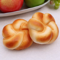 Wedding Decorative Flowers & Wreaths,Other Other Free Shipping Artificial fruits and vegetables model home decoration flower style bread and infants