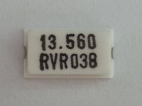 Wholesale 13 Mhz mm mm SMD pins Crystal Oscillators for Mercedes Benz Remote China post airl mail