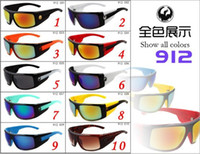 Wholesale promotion AAAA quality sports sunglasses DRAGON shields sunglasses colorful movement cycling glasses