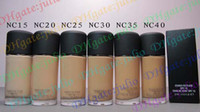Wholesale Liquid Foundation STUDIO FIX FLUID SPF15 DIFFERENT COLORS ML