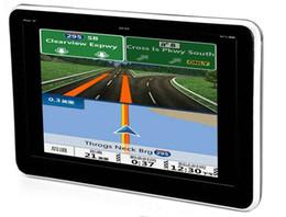 Wholesale Car GPS Model inch HD GB Memory Free Maps Windows CE ebook hk888