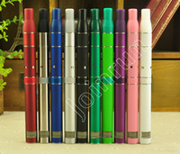 Single Multi Metal Ago G5 dry herb vaporizer pen vapor Electronic cigarettes kits dry herb atomizer LCD Display Ago G5 pen E Cigarette Various Colors DHL Free