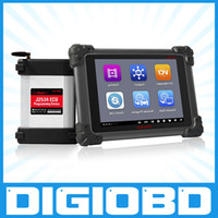 maxidas ds708 - 100 Original AUTEL MaxiSYS Pro MS908P AUTEL MaxiDas Maxisys pro DS708 Diagnostic System with WiFi for programming ecu