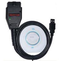Wholesale 2014 VAG COM Professional VAG diagnostic tool Super VAG K CAN full COMMANDER vag k can1 for audi vw skoda seat