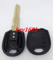 Wholesale Hyundai transponder chip key blank