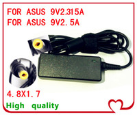 Wholesale Laptop Power Adapter FOR ASUS eee pc SD SDX G G sur G notebook power charger V2 A MM