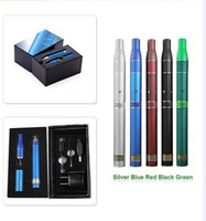 gift box Stainss Metal New product ago g5 portable vaporizer dry Herb Vaporizer With Pen Dry Herb Vaporizers Elctronic Cigarette DHL Free Shipping