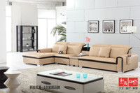 Wholesale MODERN LEATHER SOFA AND FABRIC SOFA FACTORY DIRECT SELLER