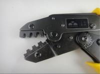 Wholesale HS BC mm European Style quot Ratchet Crimping Plier