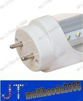 T8 15 2835 LED tube light lamp SMD 2835 LED fluorescent tube light SMD2835 144led T8 1200mm 1.2m 4ft 1500lm 15W AC85-265V high brightness MYY9060