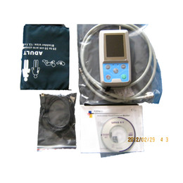 Wholesale Home Fully AutomaticAmbulatory Blood Pressure Monitor ABPM50 monitor NIBP With LCD Display CE FDA approved