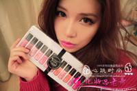 authentic makeup - New Authentic Concept Eyes Color CE Makeup Long Lasting Moisturizing Crystal Lip Gloss Lip Color Lipglass Lip Brilliant Lipstick