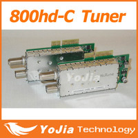 Wholesale Chinapost DVB C Tuner for HD HD HD C C cable receiver post