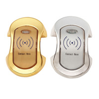 Wholesale EM ID Cabinet lock RFID lock with Access control system