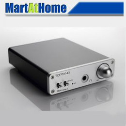 Wholesale 2014 Topping TP30 MARK2 MK II TA2024 T Amp USB DAC Headphone Amp Support Android DW036 SD