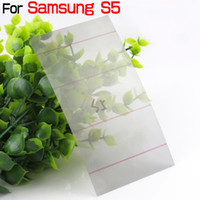 Wholesale For iphone S C S Plus OEM LCD Polarizer Film Polarizer Polarized Light Film for Samsung Galaxy S3 S4 S5 S6 Note