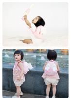 Wholesale Toddler Safety Harness Kid Reins Baby Backpack Children Walk Reins Gift