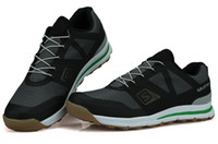 Wholesale Discount New Arrival Salomon Outban low cut sports hiking running shoes men