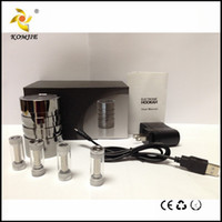 Wholesale 2014 China New Product Electronic Hookah Made In China H1 Hookah Fit All Normal Hookah Shisha Bowl Vaporizer