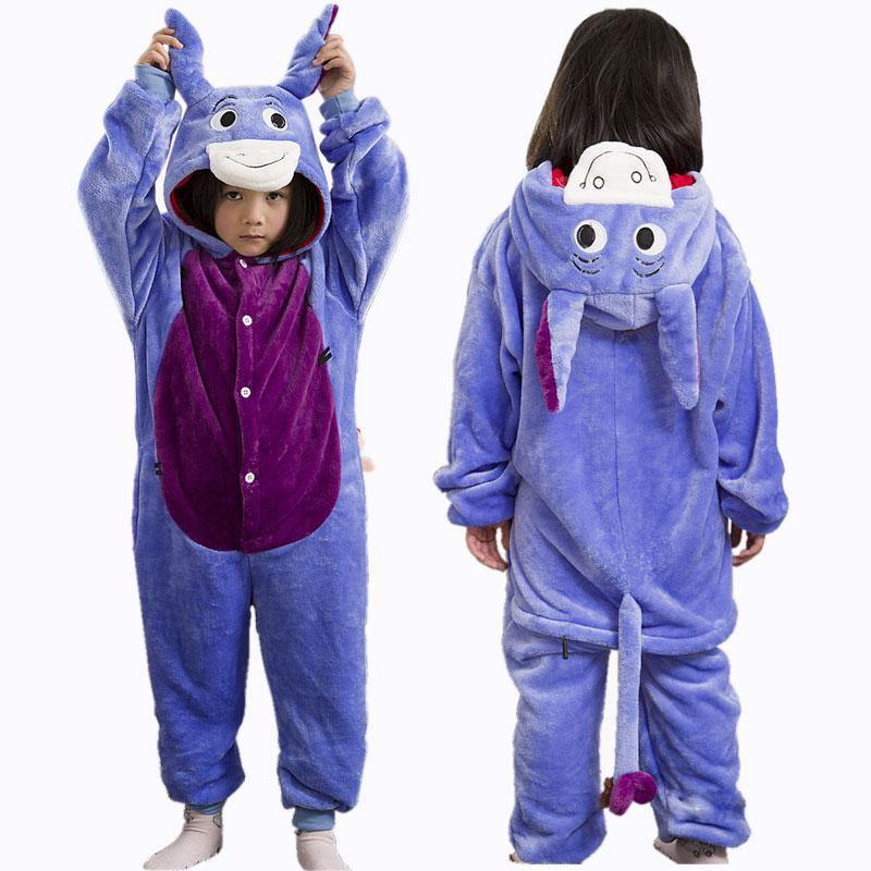 Kigurumi pyjamas cosplay fancy christmas costumes pajamas sets onesie