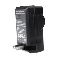 Wholesale NP F550 Camera Battery Charger AC Adapter for Sony NP F960 NP F970 NP F770 NP F550 D1079