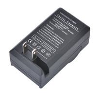 Wholesale NP FH50 Battery Charger AC Adapter for Sony NP FH100 FH30 FH40 FH50 FH60 FH70 FP50 D1081