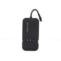 Gps Tracker Christmas  Mini GPS Tracker Vehicle GPS Tracker GT02A Mobile Web Based Live GPS Tracker Newest