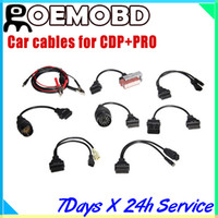 Wholesale High quality cdp full set car cables cdp cdp pro