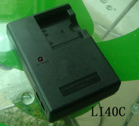 Wholesale LI C LI40C Battery Charger for OLYMPUS Camera LI B LI42B B LI B FE160 FE190 FE210 FE220 FE230 FE240 FE250 FE280 FE290 EN ELL10