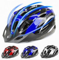 Wholesale g men s bike helmet sport road cycling helmets bicycle accessories cm red blue red Silver