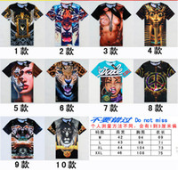 Unisex Round British Noble Fashion Hot Sale New women men Naked Sexy 3D funny beaty short sleeve T-shirt sport clothing 3d tees top M L XL XXL