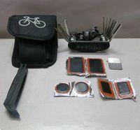 Wholesale MOKE mountain bike repair tool kit combination tool kit containing tire pry bar