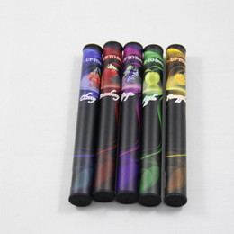 Top quality E shisha Pen e hookah Elax Disposable e cigarette 500 puffs e-shisha e-hookah Electronic Cigarette with various flavors in stock