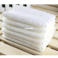 Wholesale Supplying Korean bamboo fiber dish towel cm non stick oil wash cloth rag cleaning cloth towel charcoal