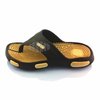 Wholesale new Warrior light Men flip flops shoes foot massage sandals comfortable slippers