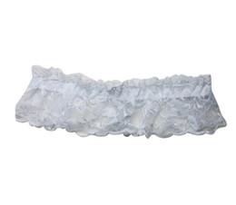 Wholesale 20 White Bride Hen Wedding bridal Garter Sexy Lace Garter