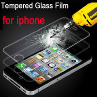 Gorilla Tempered Glass LCD Screen Film Shatter & Scratch...