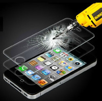 Gorilla Tempered Glass Screen Film Shatter & Scratch- Pro...