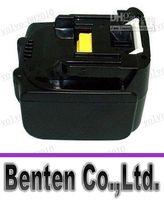 Wholesale LLFA5247 AH V Drills Battery for MAKITA Power Tools Battery BL1430 DA340DRF BDF343