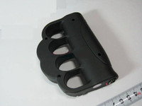 Wholesale Blast VT400 TYPE knuckles style self defense Multifunctional flashlight