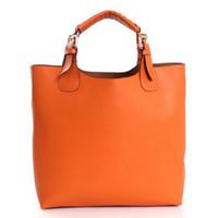 ara shop - Baigou handbags European and American Fan ARA simulation models with new handbag shopping bag big bag a generation of fat