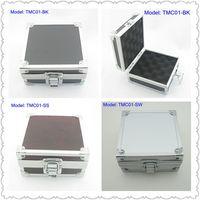 tattoo machine case - Small Aluminum Alloy Tattoo Machine Case Box Supply TMC01 Series