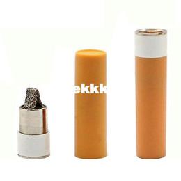 Cigarette électronique produits de désaccoutumance en Ligne-Hot Sale 10pcs Cigarette V9 électronique atomiseur Vaporisateur cessation du tabagisme Produits Drop Shipping CEA-00228-10PCS
