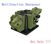 Wholesale Hot sale Multifunction Sharpener grinding drill sharpener electric household sharpener for knives scissors planer iron drills