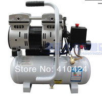 Wholesale Best Air Compressor Quiet Oil Free W r min for OCA Laminator Bubble Remove Machine Vacuum LCD Separator