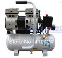 O melhor Compressor de Ar de Tranquila e Livre de Óleo 550W 1380r/min para a OCA Laminador Bolha de Remover a Máquina de Vácuo LCD de Separação