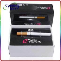 Nicotine free e cig vapor