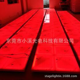 Wholesale Manufacturers arena floor tile floor tile floor tile LED stage lights