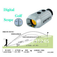 miniature golf - Professional electronic golf range finder miniature digital electronic