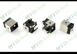 Wholesale 20 x New DC power jack For Laptop DC power jacks without cable for Asus Averatec HP IBM NEC Toshiba PJ003 mm